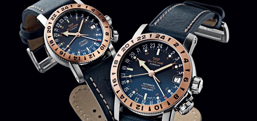 Glycine Watch