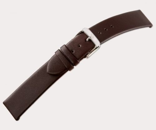 Nappa xl wapro 1021 Mens extra long – d'brown 24-20 Clasp of gold-plated stainless steel