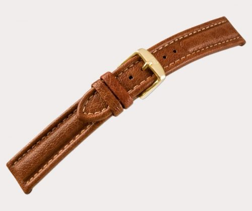 Polo Sherpa 1145 Mens – r'brown 22-18 Clasp of gold-plated stainless steel