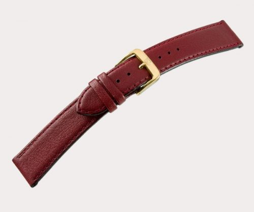 Derby 1165 Mens – d'brown 20-18 Clasp of gold-plated stainless steel