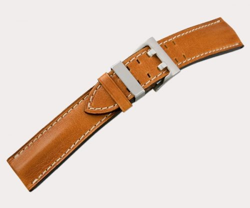 Offroad 1240 Mens – d'brown 24-20 Clasp of polished stainless steel