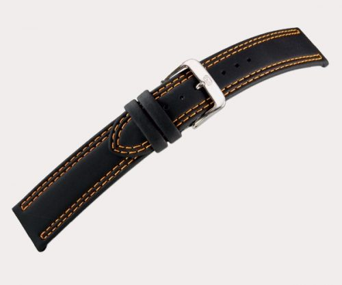 Colorado 1245 Mens – orange 22-18 Clasp of gold-plated stainless steel