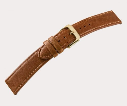 Taiga 1335 Mens – m'brown 20-18 Clasp of gold-plated stainless steel