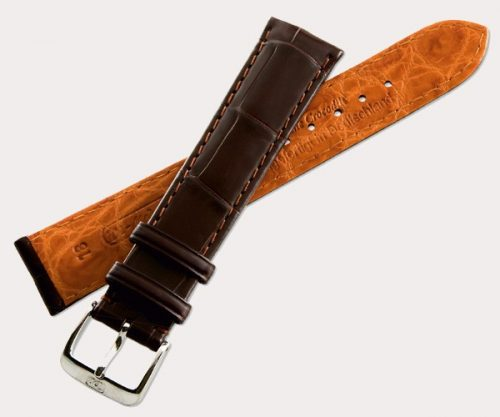 Stirling 1602 Mens – d'brown 22-20 Clasp of gold-plated stainless steel