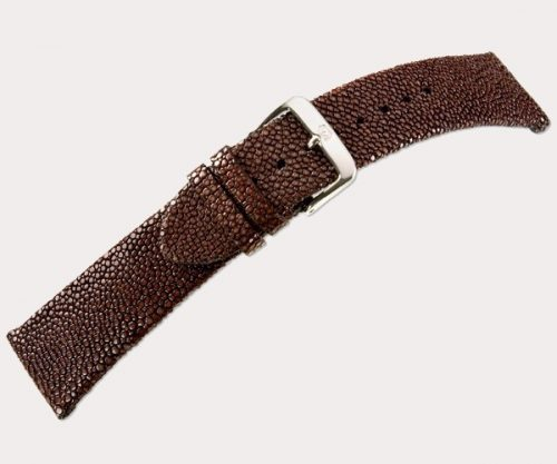 Balmoral 1985 Mens – d'brown 22-20 Clasp of gold-plated stainless steel