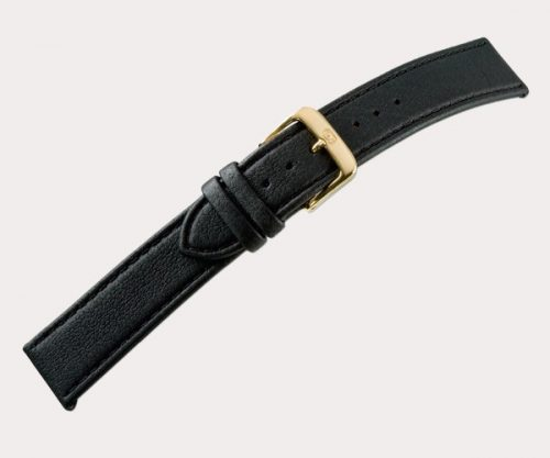 Softpig 2060 Ladies – d'brown 14-12 Clasp of gold-plated stainless steel