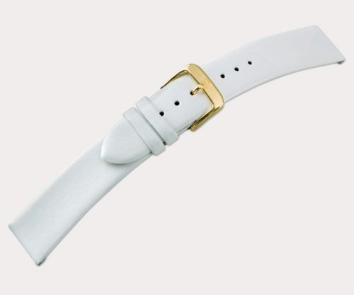 Calf classic 2665 Ladies – d'brown 15-14 Clasp of gold-plated stainless steel